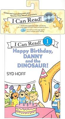 Happy Birthday, Danny and the Dinosaur! By Hoff, Syd/ Lerangis, Peter (NRT)